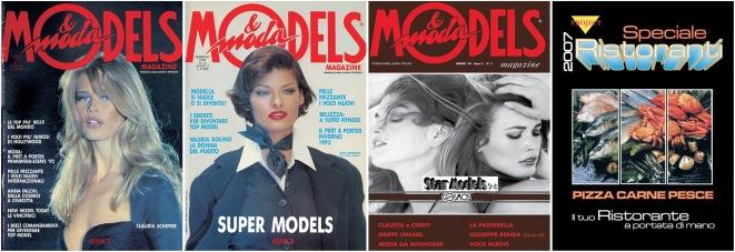 copertine riviste